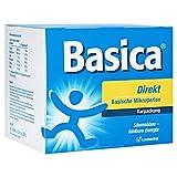 Basica Direkt Basische Mikroperlen, 80 St. Sticks