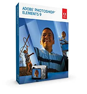 Adobe Photoshop Elements 9 (PC/Mac)