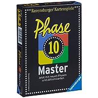 Ravensburger-27124-Phase-10-Master Ravensburger 27124 – Phase 10 Master -