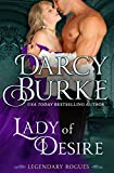 Lady of Desire (League of Rogues)