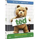Ted Steelbook