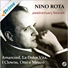 Nino Rota (100th anniversary special edition)