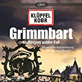 Grimmbart: Kluftingers achter Fall : 2 CDs (Ein Kluftinger-Krimi, Band 8)