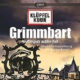 Grimmbart: Kluftingers achter Fall : 2 CDs (Ein Kluftinger-Krimi, Band 8)