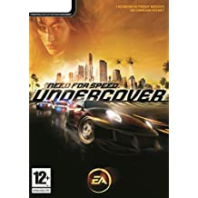 Need for Speed Undercover [Code Jeu PC - Origin]