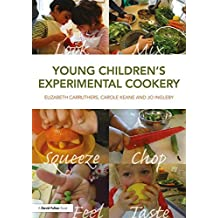 Young Children's Experimental Cookery