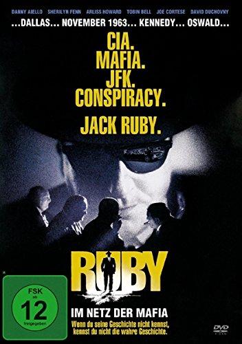 Ruby - Im Netz der Mafia (Ruby-see)