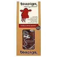 Teapigs Rooibos Crème Caramel 15Par Paquet