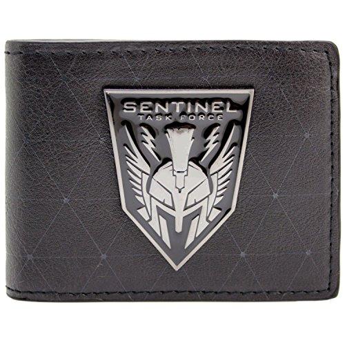 Call Of Duty – Advanced Warfare Sentinel-Abzeichen Portemonnaie / Geldbörse