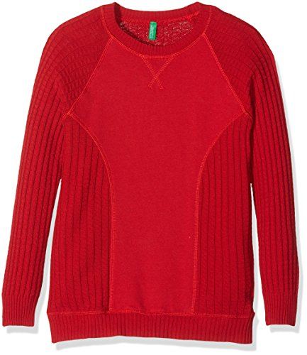united-colors-of-benetton-boys-119qc4060-jumperred-10-11-years-manufacturer-sizex-large
