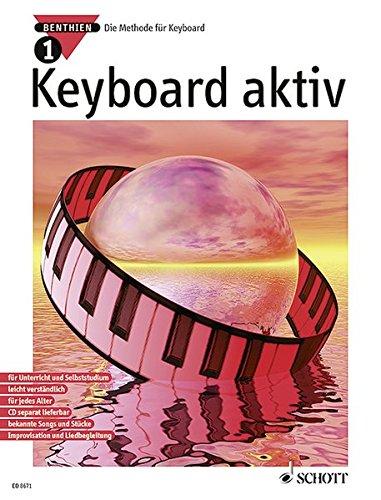 Keyboard aktiv, Bd.1