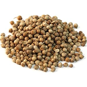 Whole Coriander Seeds Cooking Spice Premium Quality Free UK P&P (50g) 1