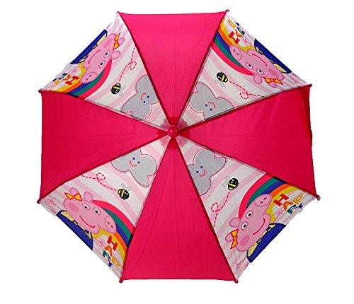 egenschirm, 56 cm, Rosa (Pink) ()