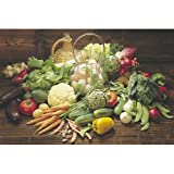Verdura Fresca Gemüse, Foto-Poster