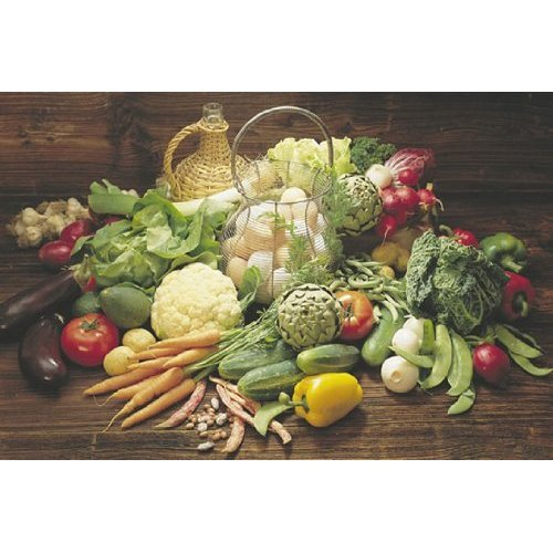 verdura-fresca-vegetables-large-photographic-poster