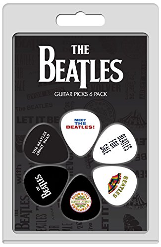 PTB1 Picks LP TB-1 Beatles ()