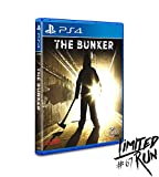 The Bunker (Limited run - Ps4)