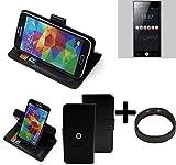 TOP SET für ID2ME ID1 360° Schutz Hülle Smartphone