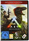 ARK: Survival Evolved - Explorer's Edition - [PC]
