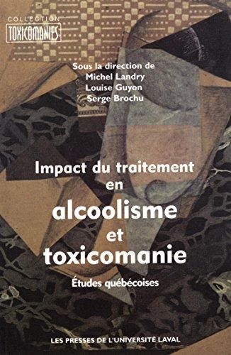Impact du Traitement en Alcoolisme et Toxicomanie
