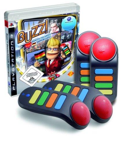 buzz buzzer ps3