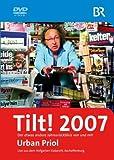 Tilt! Jahresrückblick 2007 - Urban Priol
