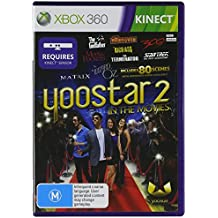 Yoostar 2: In The Movies - Xbox 360 by Yoostar Entertainment