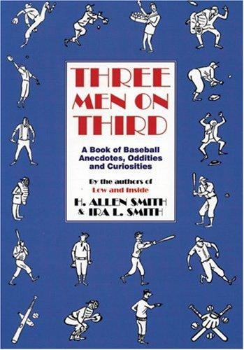Three Men on Third por H. Allen Smith