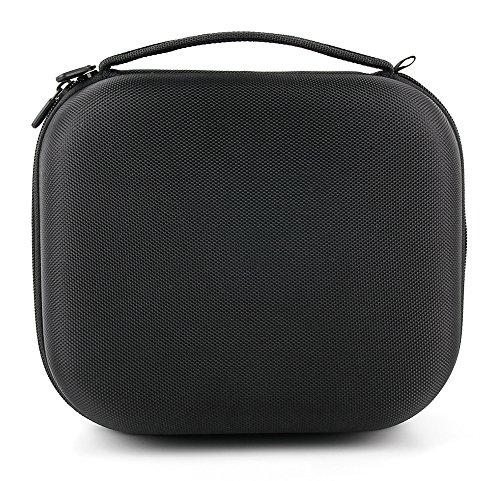 Geräumige Tasche für Bose QuietComfort 35 wireless | Bose QuietComfort 15 | Bose QC35 Kopfhörer