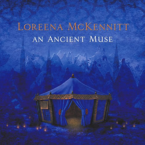 An Ancient Muse [VINYL] [Vinilo]
