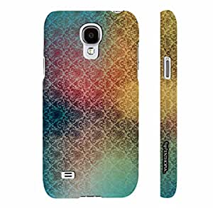 Samsung Galaxy S4 mini AMBIENTE designer mobile hard shell case by Enthopia