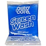 Best Screen Washes - All Trade Direct 10 X Auto Care Screen Review
