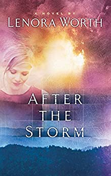 After the Storm (Mills & Boon Silhouette) von [Worth, Lenora]
