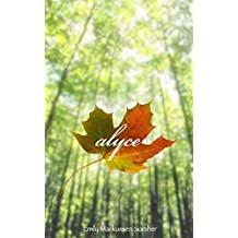 Alyce (English Edition)