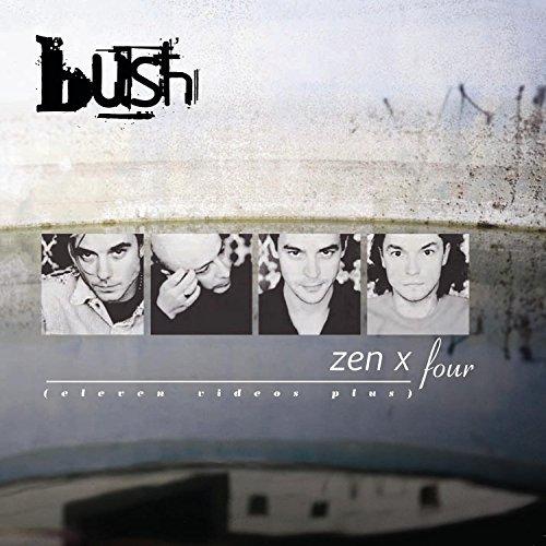 zen-x-four-bonus-dvd-by-bush-2005-11-15
