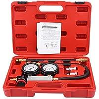 GOTOTOP - Juego de comprobador de Cilindro para Detector de Fugas de Motor de Gasolina y