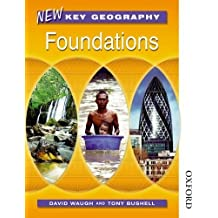 New Key Geography Foundations: Pupils' Book by David Waugh (2006-02-24)