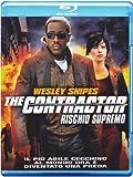The Contractor: Rischio Supremo (Blu-Ray)