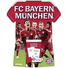 FC Bayern München 2014 Tagesabreißkalender