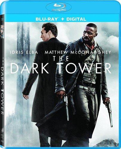 Preisvergleich Produktbild DARK TOWER - DARK TOWER (1 Blu-ray)