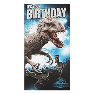 Jurassic Parc _ Anniversaire enfants