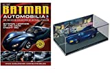 Dc Comics - Batman Automobilia Collection Nº 54 Legends Of The Dark Knight #80