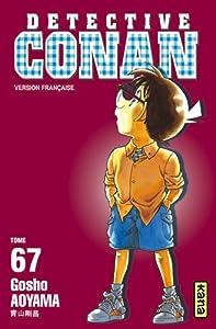 Détective Conan Edition simple Tome 67