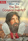 #4: What Are the Ten Commandments? (What Was?)