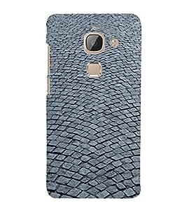 Fuson Designer Back Case Cover for LeEco Le 2s :: LeEco Le 2 Pro :: LeTV 2 Pro :: Letv 2 :: LeEco Le 2 ( Beautiful Abstract Design )