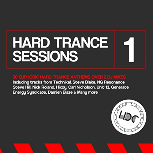 Hard Trance Sessions, Vol. 1