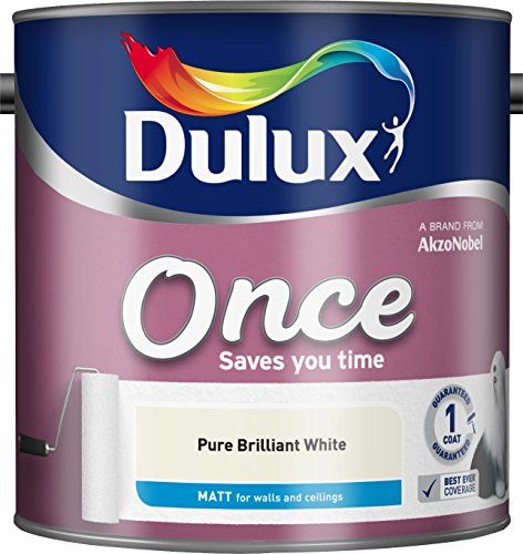 Dulux Once Matt...