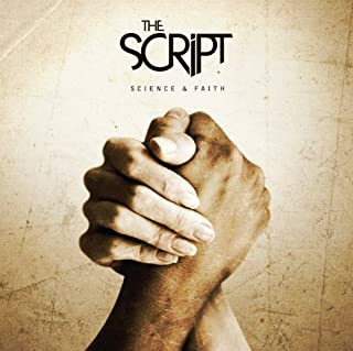 Science & Faith by The Script (B003U9V6A6) | Amazon price tracker / tracking, Amazon price history charts, Amazon price watches, Amazon price drop alerts