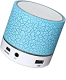 Best I Pad Speakers - Happytech with Mini Bluetooth Multimedia Speaker System Review