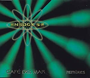 Cafe del mar (Remixes, 4 versions, 1993) [Import anglais]